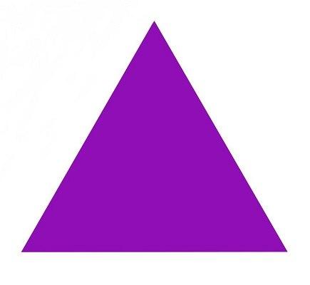 треугольник, как изучать геометрические фигуры