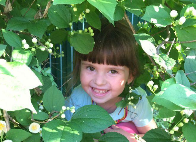 блоги мам новые дети девочка
