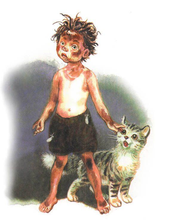 сказкотерапия ребенок не хочет мыться умываться грязный