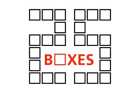 25 boxes игра на развитие внимания периферийного зрения
